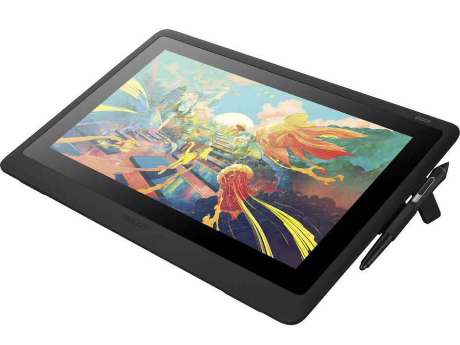 Light + Byte Tablet