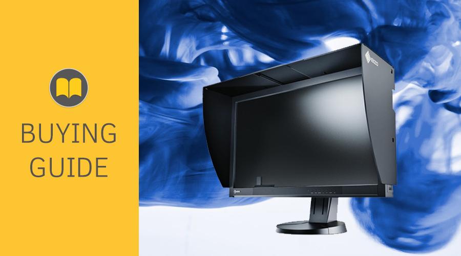 Buying Guide | Eizo Monitore ColorEdge Serie