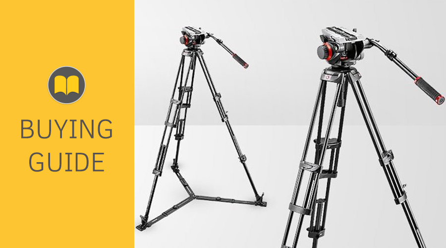 Buying Guide | Manfrotto Videostative