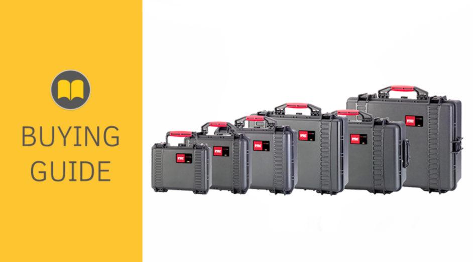 Buying Guide | HPRC-Koffer – der ultimative Schutz