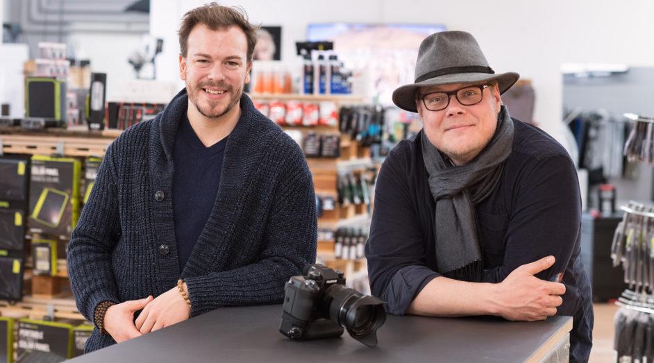 Fujifilm X-H1 | Die spiegellose Systemkamera für Fotografen und Videofilmer