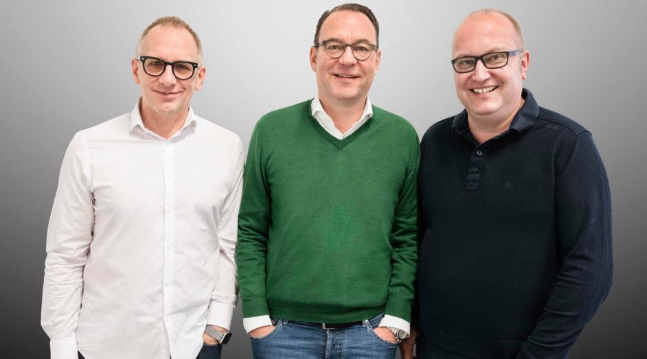In eigener Sache | Light + Byte AG wechselt den Eigentümer