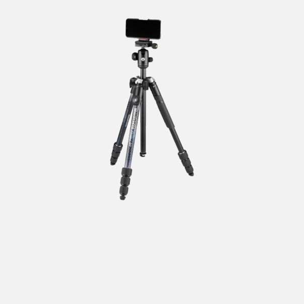 Light + Byte - Manfrotto Element MII Mobile