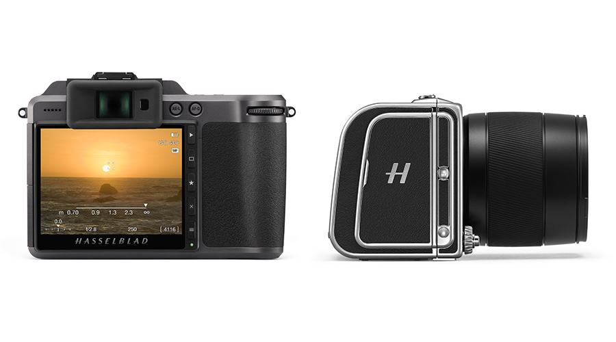 Hasselblad: Firmware Update 1.4.0