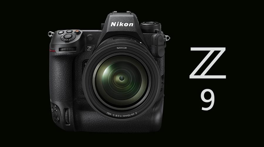 Nikon gibt die Entwicklung der Nikon Z 9 als Flaggschiff der spiegellosen Vollformatkameras bekannt
